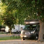 Why You Should Visit this Rural RV Park in Orland, California