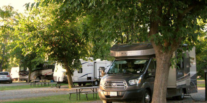 camping in orland california