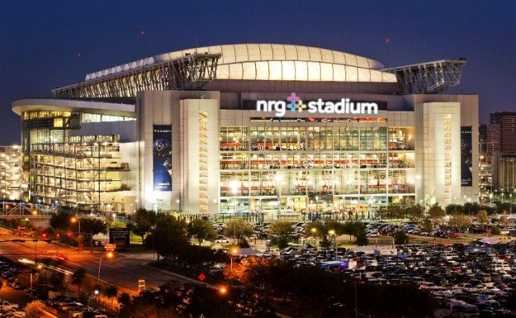 RVing Super Bowl 2017
