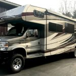 4×4 Motorhome Conversions – What You Need to Know