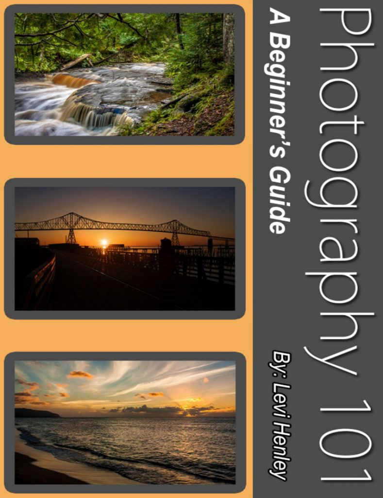 RV travel photography tips