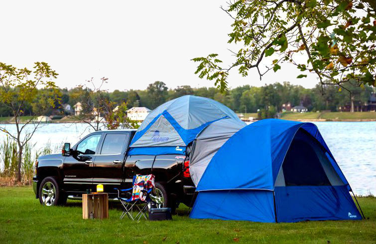 vehicle camping tents for RV toads