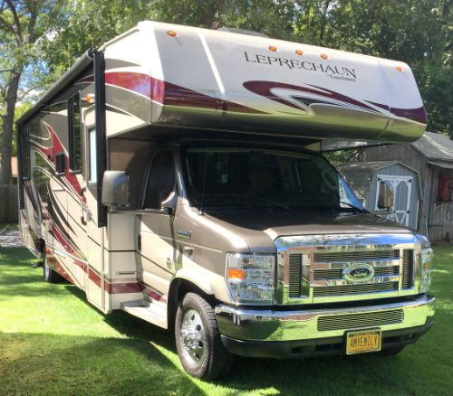 4x4 Motorhome Conversions - What You Need to Know - RV LIFE
