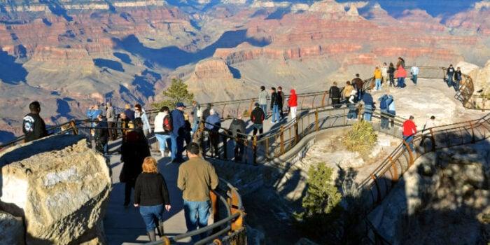 National Park RV Vacations
