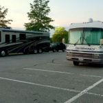 Do You Know When To Avoid Free Overnight RV Parking?