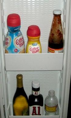 RV Refrigerator