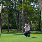 Mix Golf with BBQ in Lockhart, Texas for a Great RV Experience