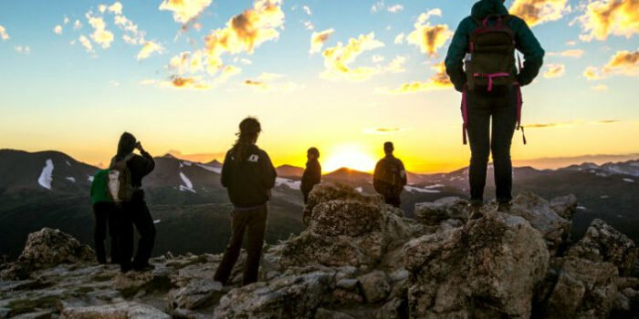 2017 national parks free entry days