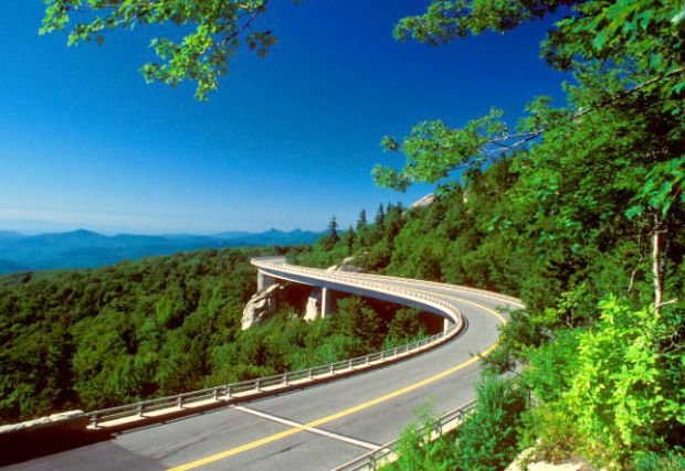 Top Rated RV Destinations