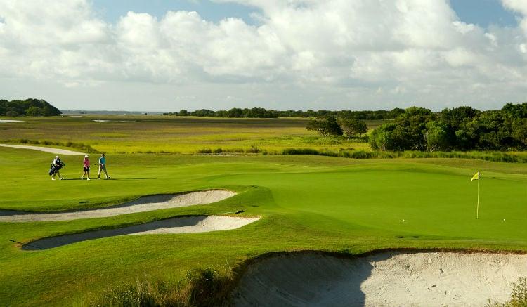 Benefits of Golf