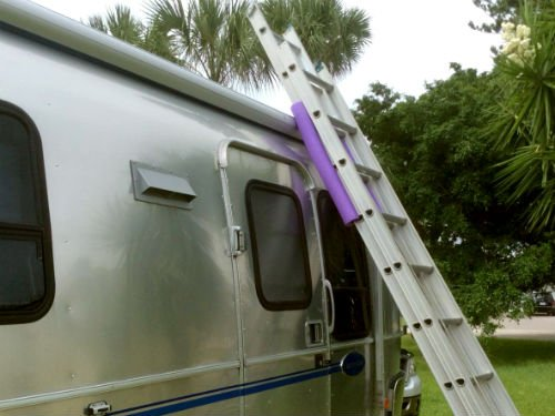 annual RV maintenance jobs