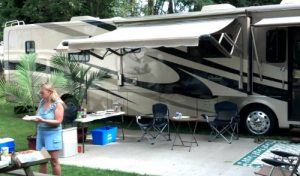 best full-time RVing advice