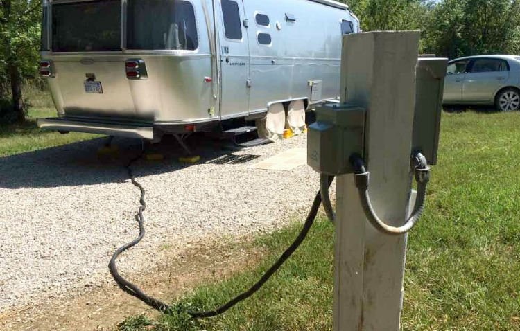How To Prevent Low Voltage In An RV