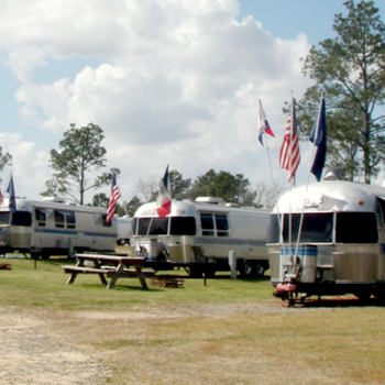 Wanee Lake Golf Course and RV Park