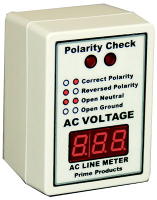 Low Voltage in Your RV