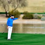 Updated golf rules on the horizon