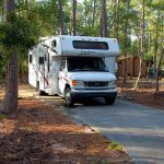 Four Baby Steps To Easy Green RV Living