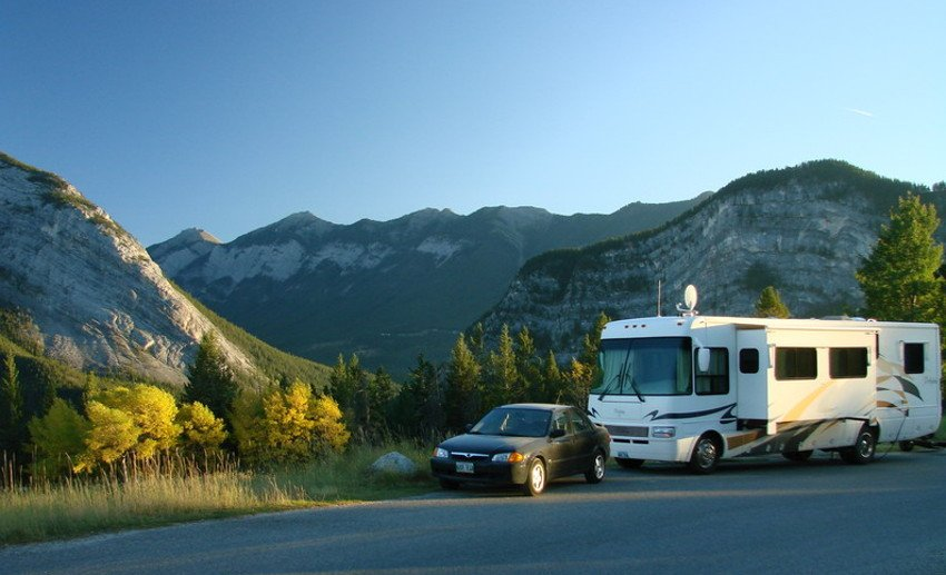 best campgrounds in the west