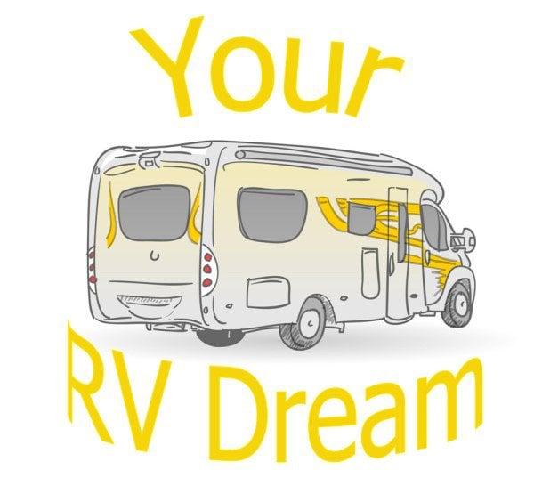 your RV dream