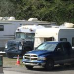 3 Ways To Cope With West Coast RV Parking Shortages
