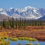 Adventure Is Endless On Alaska's Denali Highway
