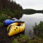 Find Your Peace & Quiet At Nancy Lake State Recreation Area