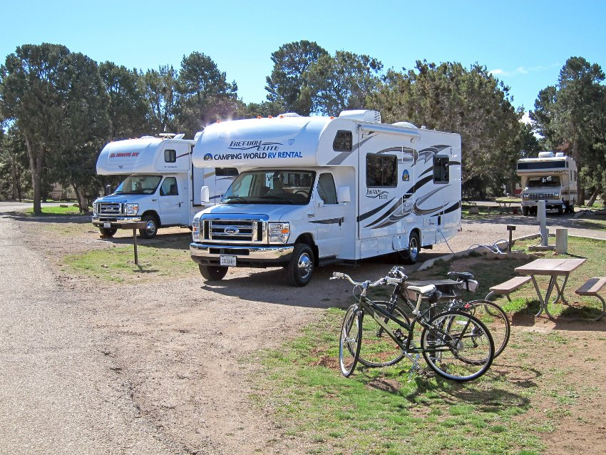 privatizing national park campgrounds