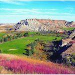 Tee It Up In The Beautiful Badlands Of North Dakota