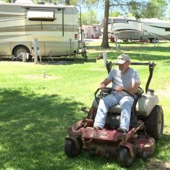 campground worker shortages