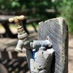 Are You Drinking Contaminated Campground Water?