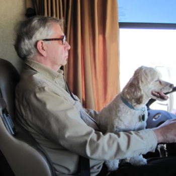 too old to full-time RV