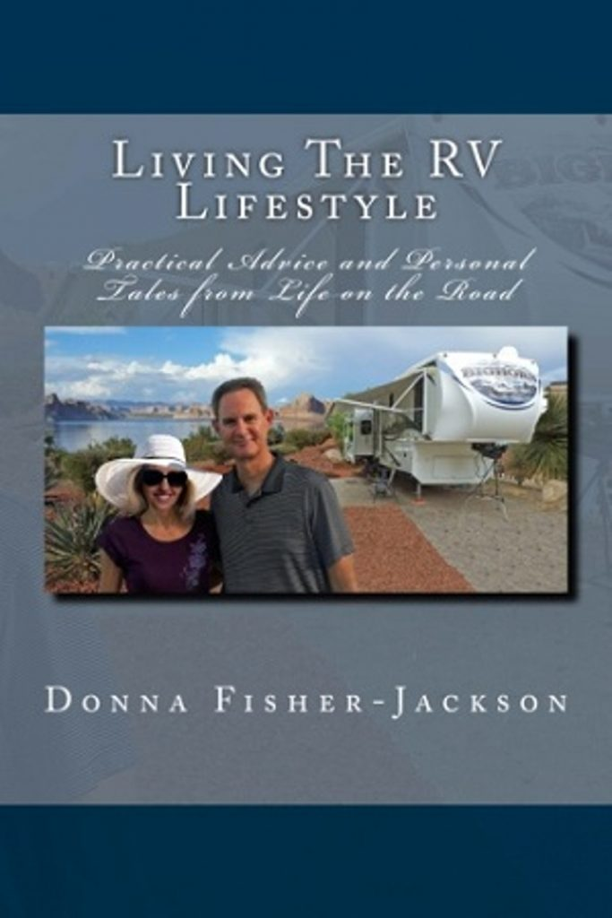 full-time RVing reality check.