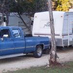 This Basic Tip For Backing Up Could Save Your RV From Damage