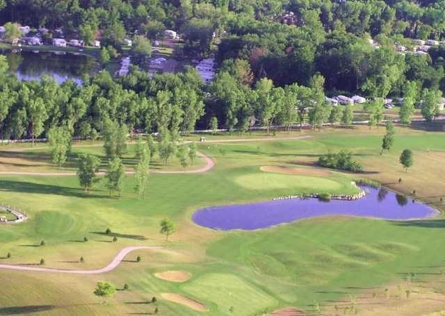 Holiday Shores Golf Course