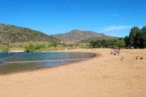 Bear Creek Lake Park