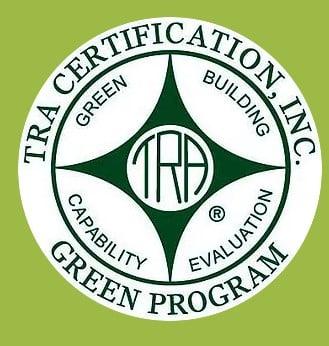green RV certification