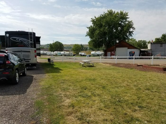 Rv Parks And Things To Do Near Great Falls Montana