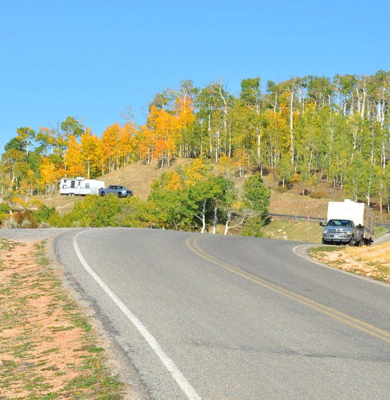 Nebo Mountain Scenic Byway