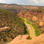 Explore Colorado's Canyonlands Along Highway 141