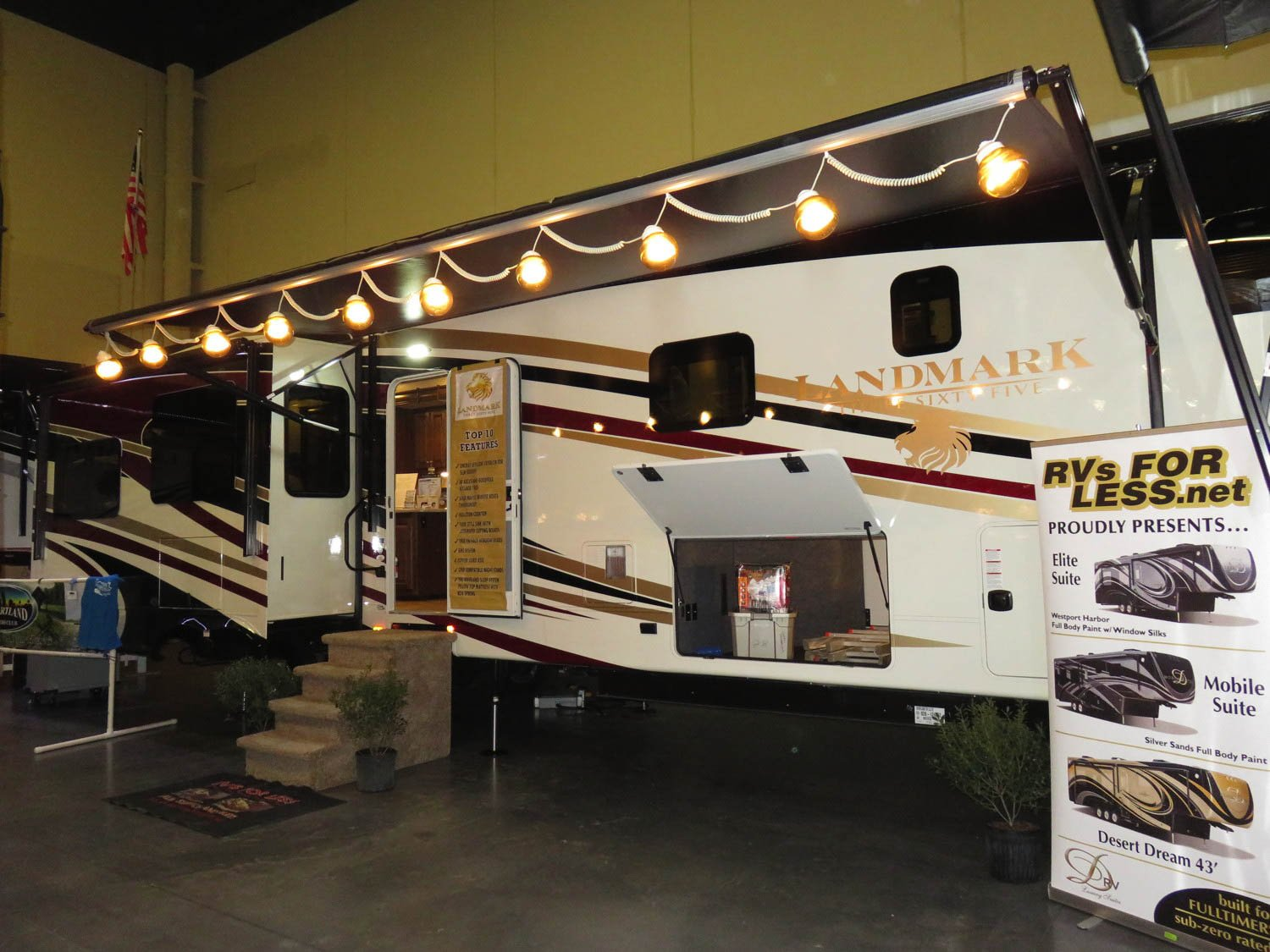 Greater Atlanta Rv Show 2020.2018 Rv Shows Dates Times Locations