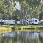 Visit The World's First KOA Campground In Montana