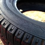 Are Used Tires A Good Idea For Your RV?