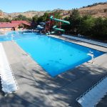 Relax At This Hot Springs Resort In The Oregon Desert