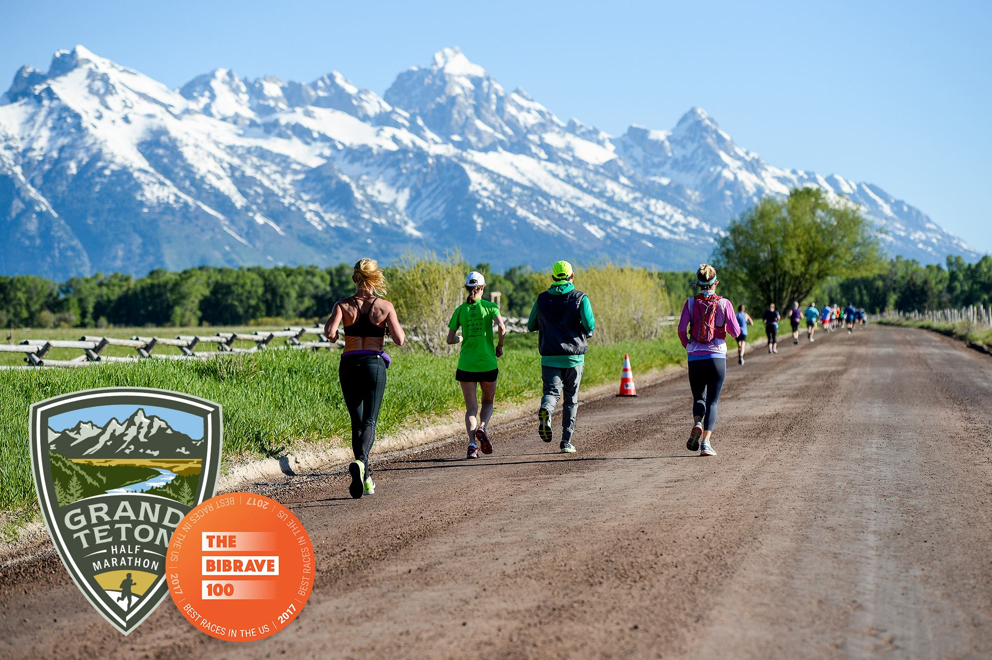 National Park Race Series Is For Runners Of All Skill Levels