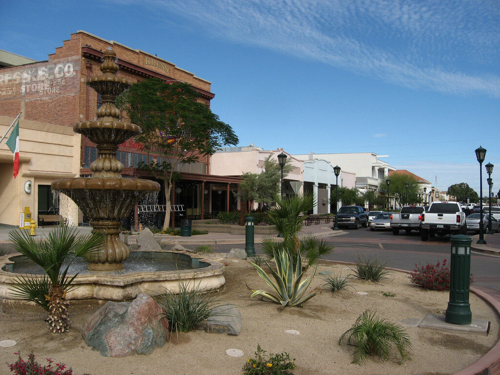 Best Places To Visit In Yuma Arizona For Rvers And Golfers