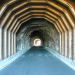 You Can Now Hike Through These Historic Oregon Tunnels