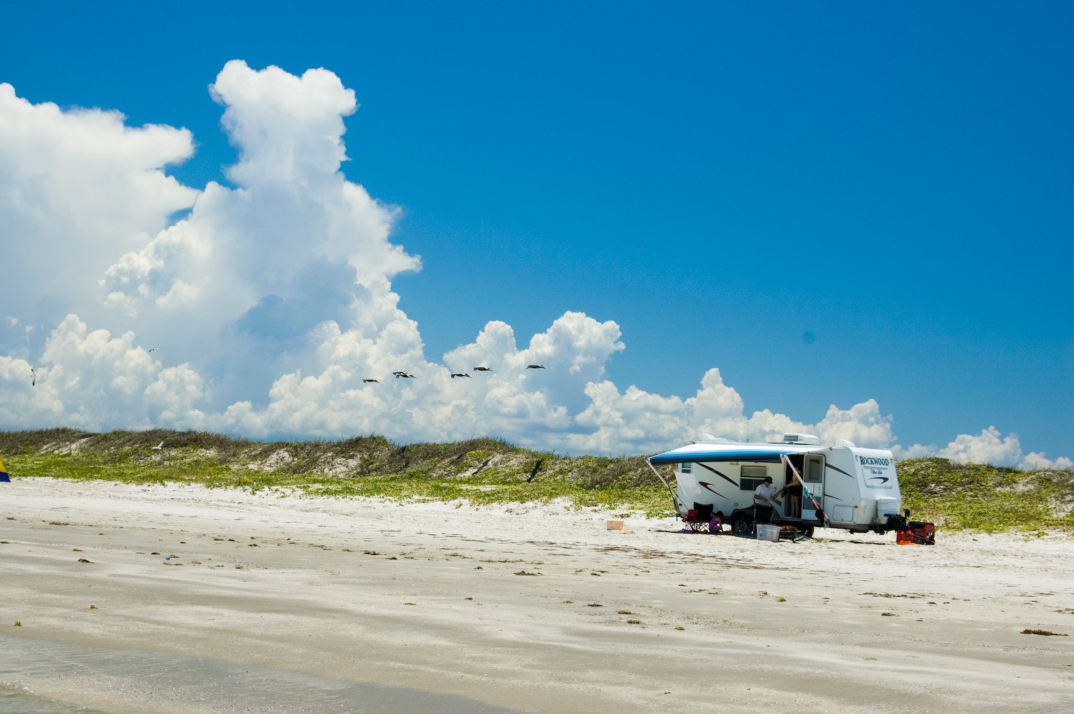 15 Best Places To RV On The Gulf Coast: The Best Gulf ...