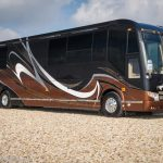 You Won't Believe These Luxurious New Motorhomes