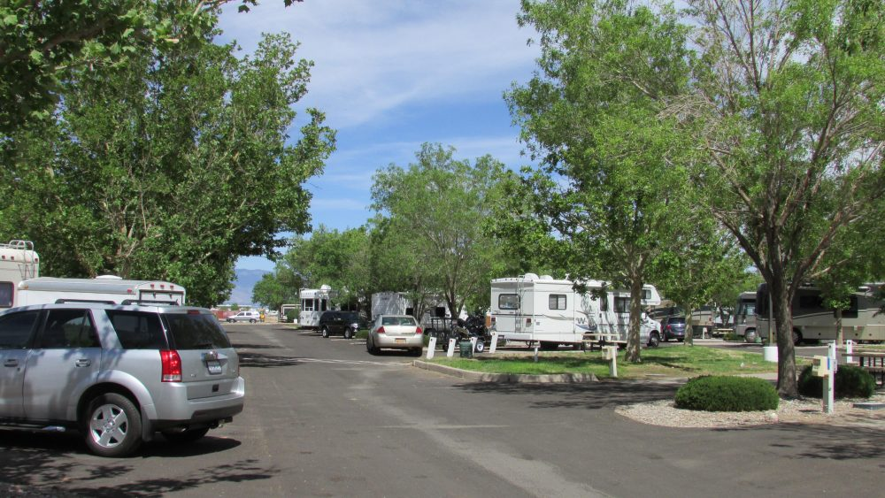 The 10 Highest Rated Rv Resorts And Campgrounds In The U S