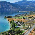 Visit Washington's Largest Natural Lake This Summer